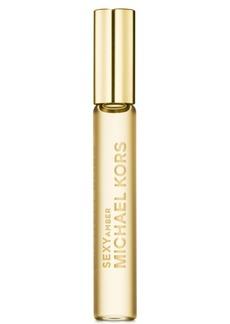 Michael Kors Collection Sexy Amber Eau de Parfum Rollerball, .34 oz