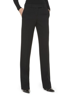 Michael Kors Collection Straight-leg Trousers