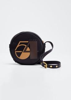 Michael Kors Collection Studio 54 Canteen Crossbody Bag