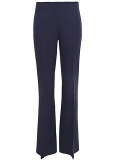 Michael Kors Collection Woman Cady Flared Pants Navy