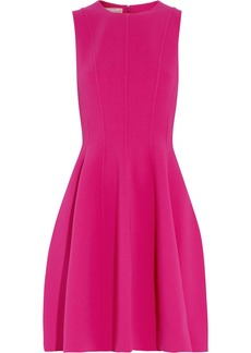 Michael Kors Wool-blend Dress
