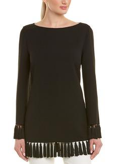 Michael Kors Collection Wool Top