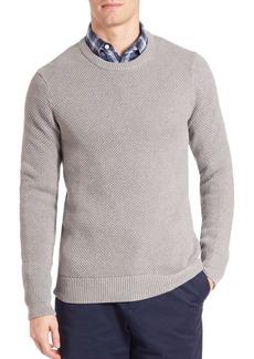 Michael Kors Cotton Crewneck Sweater