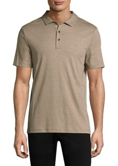 Michael Kors Cotton Polo