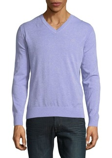 Michael Kors Cotton Pullover