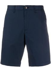 Michael Kors slim-fit tailored shorts