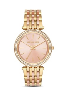 Michael Kors Darci Watch, 39mm