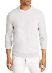 Michael Kors Elbow Patch Sweater
