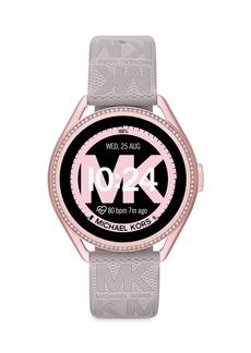 Michael Kors Gen 5E MKGO Smartwatch, 43mm