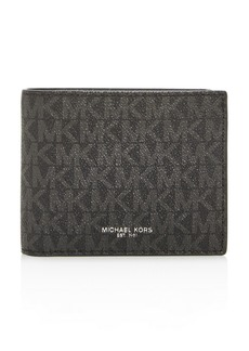 Michael Kors Jet Set Card Case & Bi-Fold Wallet