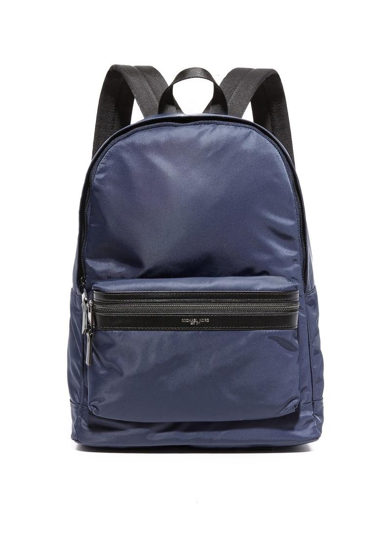 Bolsa Michael Kors Nylon : Michael kors kent nylon backpack handbags