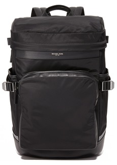 Michael Kors Kent Nylon Cycling Backpack