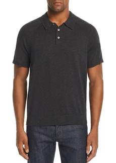 Michael Kors Knit Polo Shirt - 100% Exclusive