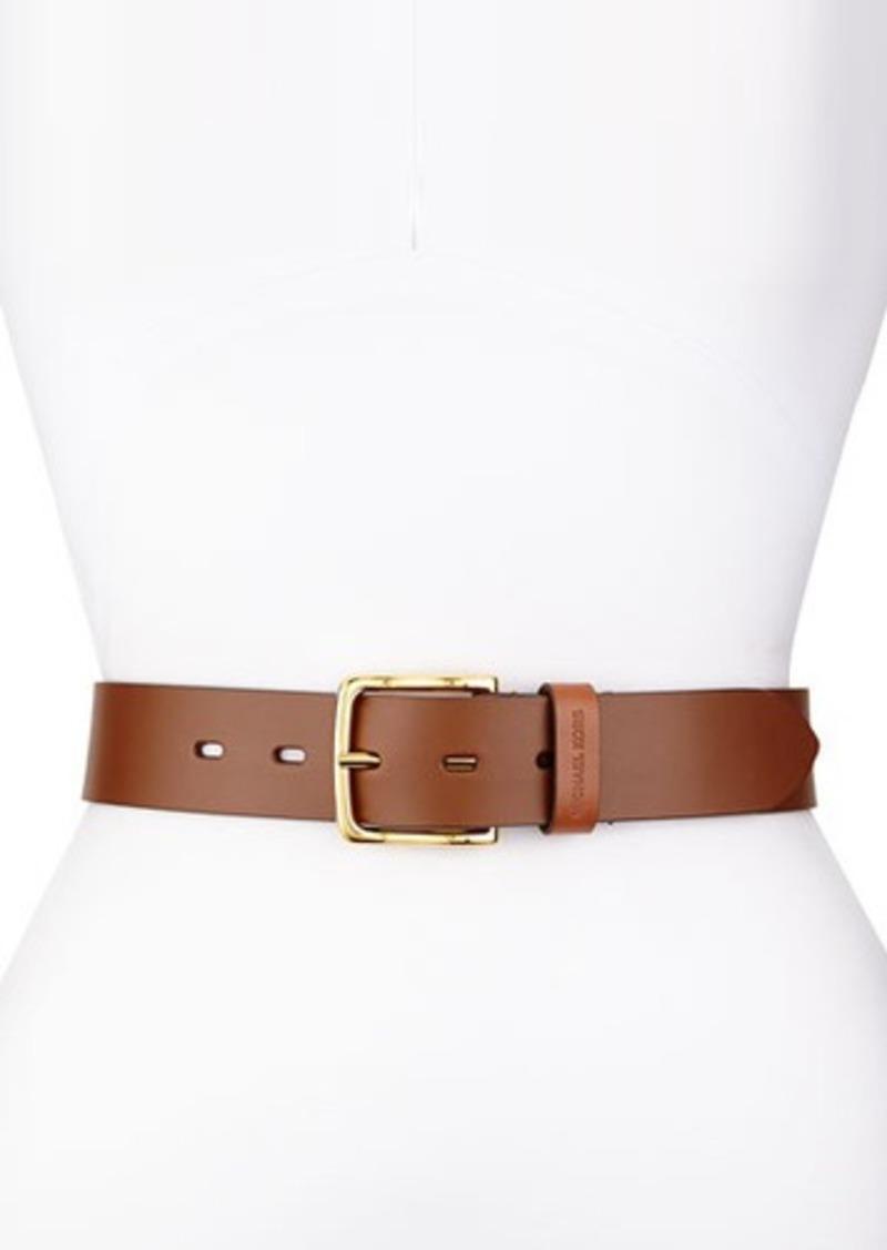 Michael Kors Lance Trouser Belt