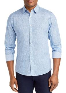 Michael Kors Liberty Slim Fit Shirt