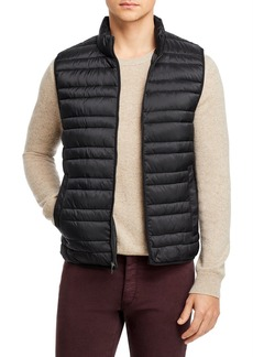 Michael Kors Lightweight Quilted Vest
