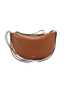 Michael Kors Medium Crescent Shoulder Bag