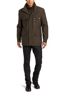 Michael Kors Men's Colfax Field Coat