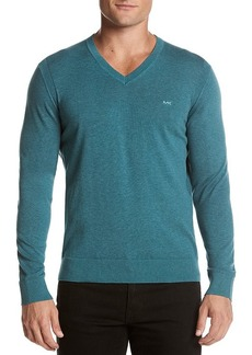 Michael Kors Men's V-Neck Sweater