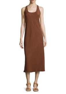Michael Kors Midi Tank Dress