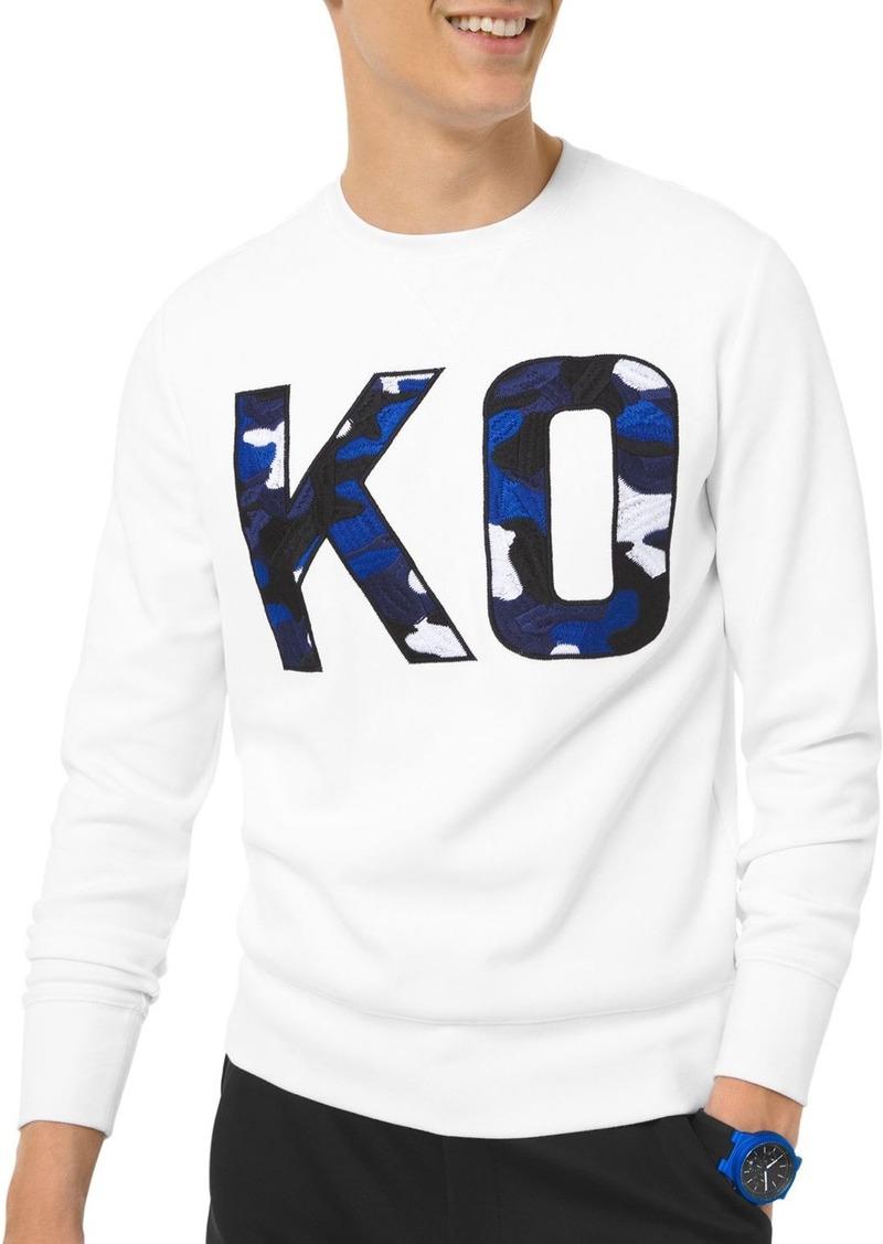 Michael Kors MK Sweatshirt