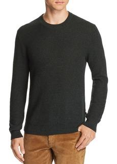 Michael Kors Moulinex Zig-Zag Ribbed Sweater