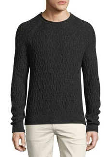 Michael Kors Olimpias Marzia Crewneck Sweater