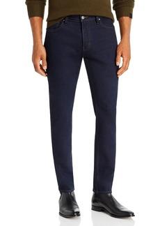 Michael Kors Parker Slim Fit Jeans in Indigo