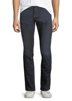 Michael Kors Parker Slim Selvedge Jeans