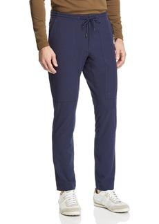 Michael Kors Performance Straight Fit Drawstring Pants