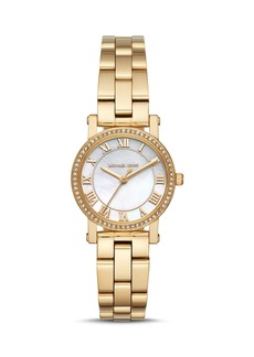 Michael Kors Petite Norie Watch, 28mm