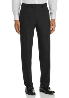 Michael Kors Plaid with Windowpane Classic Fit Suit Pants - 100% Exclusive