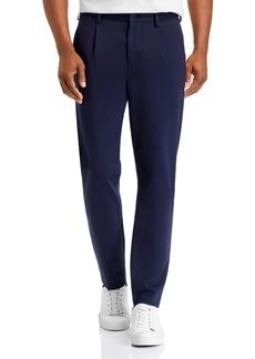 Michael Kors Pleated Classic Fit Pants