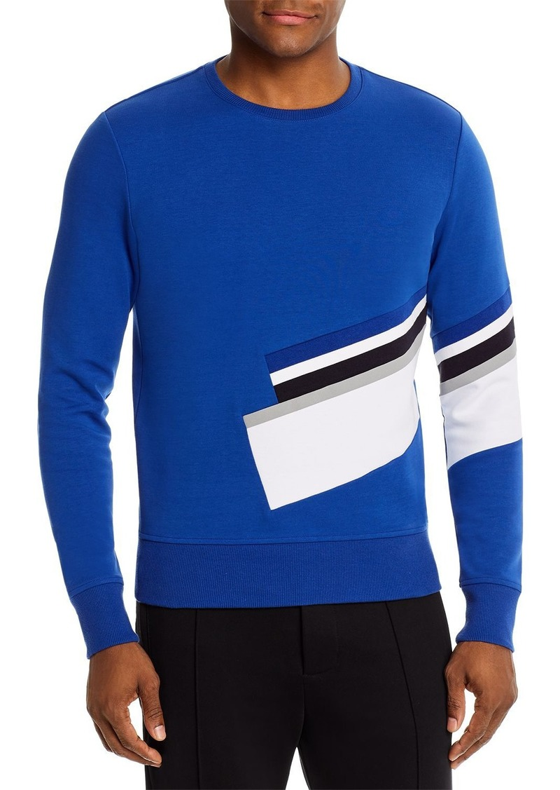 Michael Kors Pop-Insert Sweatshirt