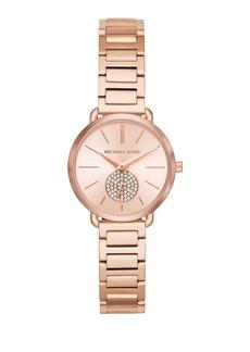 Michael Kors Portia Bracelet Watch