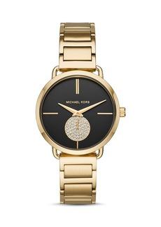 Michael Kors Portia Watch, 36.5mm
