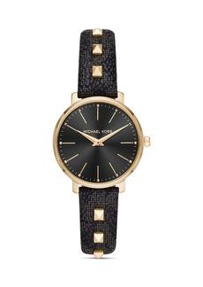 Michael Kors Pyper Studded Watch, 32mm