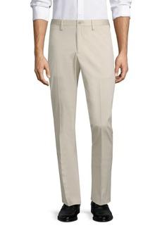 Michael Kors Regular-Fit Trousers