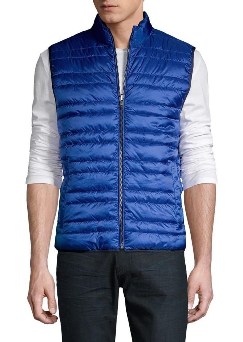 Michael Kors Reversible Lightweight Down Vest