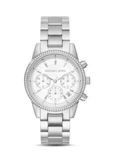 Michael Kors Ritz Watch, 37mm