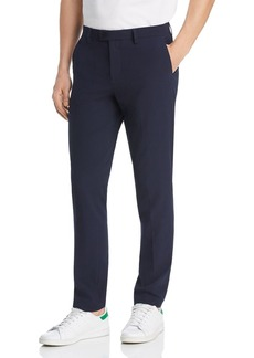 Michael Kors Seersucker Classic Fit Pants - 100% Exclusive