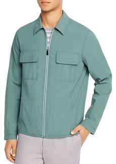 Michael Kors Shirt Jacket - 100% Exclusive