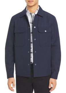 Michael Kors Shirt Jacket
