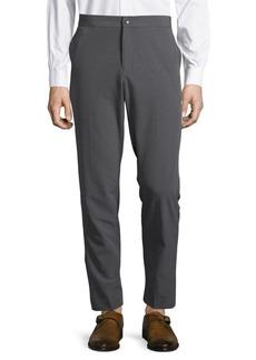 Michael Kors Slim-Fit Casual Pants
