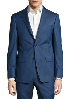 Michael Kors Slim-Fit Two-Button Two-Piece Suit
