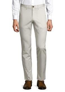 Michael Kors Slim Washed Pants