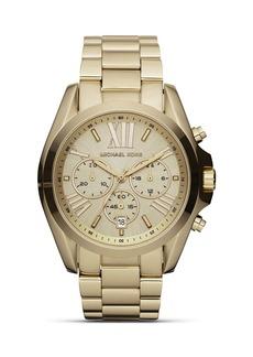 Michael Kors Sport Watch, 43mm