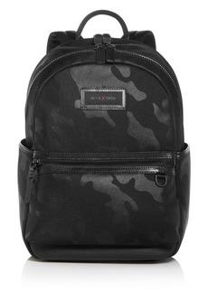 Michael Kors Tech Camo Backpack