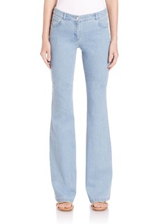 Michael Kors Techno Flared Jeans