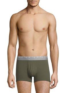 Michael Kors Three-Pack Comfy Cotton Boxer Briefs